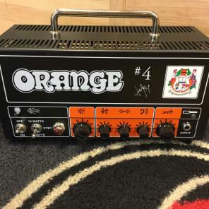 Orange TT15JR Signature #4 Jim Root Terror 15-Watt Guitar Amp Head