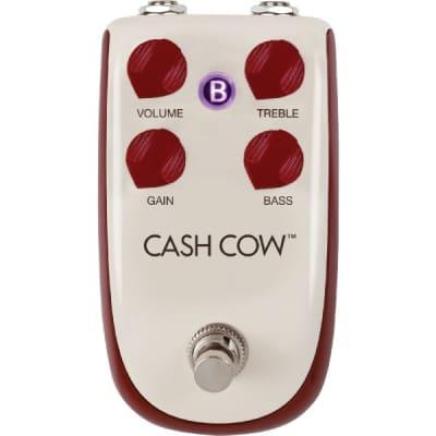 Danelectro DBC1 Danelectro Billionaire Cash Cow Overdrive Pedal for sale