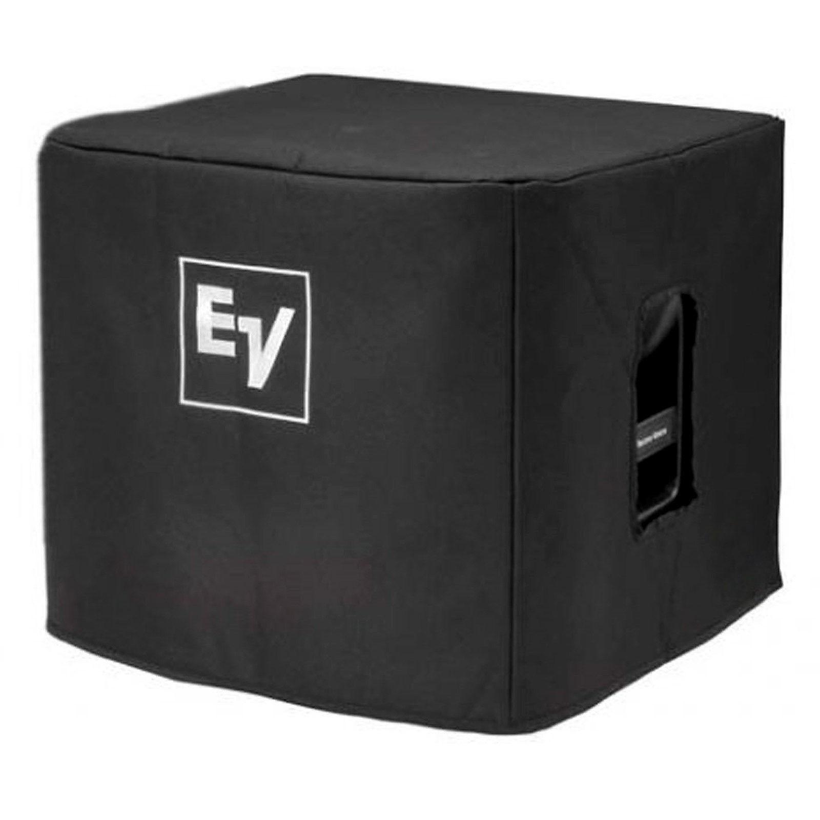 electro voice ekx 18s cvr padded cover for ekx18sp reverb. Black Bedroom Furniture Sets. Home Design Ideas