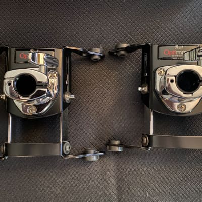 """Two Pearl OPT0708/C 7-8"""" Optimount Suspension System"""