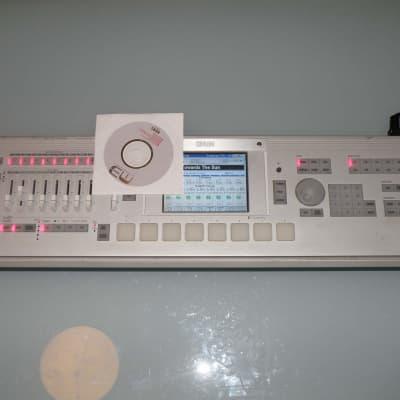 korg m3m module 240v