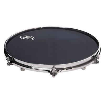 Sabian 10 Quiet Tone Mesh Practice Pad