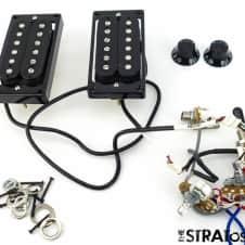 Gibson Epiphone ES-335 Dot Alnico Classic Pro PICKUPS POTS | Reverb