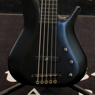 Manne Acoustibass BA5 Brown Black Burst for sale