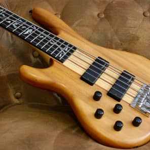 Raven West Guitars RBS 5500 LEFTY 5 STRINGS