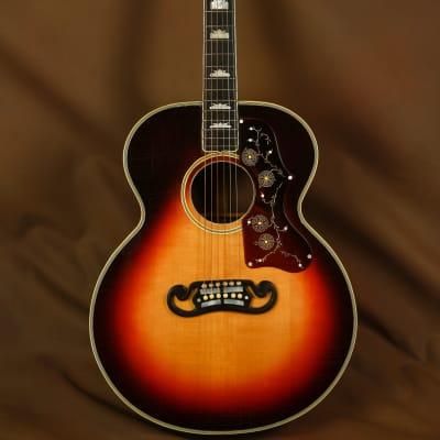 Gibson SJ-200 1938 - 1943