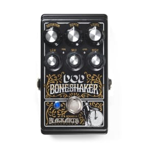 Digitech DOD Boneshaker Distortion Pedal for sale