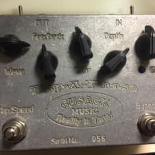 Cusack Music Tap-A-Phase silver