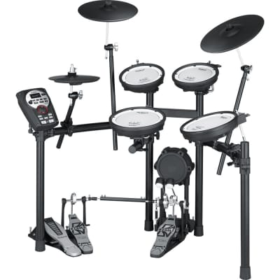 Roland TD-11KV V-Drum Kit with Mesh Pads