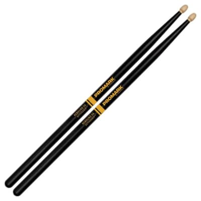Pro-Mark Rebound 5A Active Grip Drumstick Pair