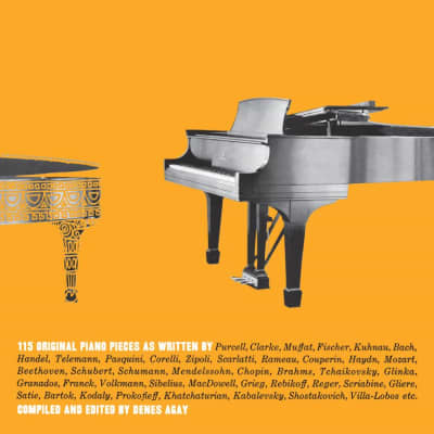 Music for Millions Series, Volume 37: Classics to Moderns