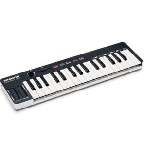 Samson Graphite M32 Mobile Mini USB MIDI Controller