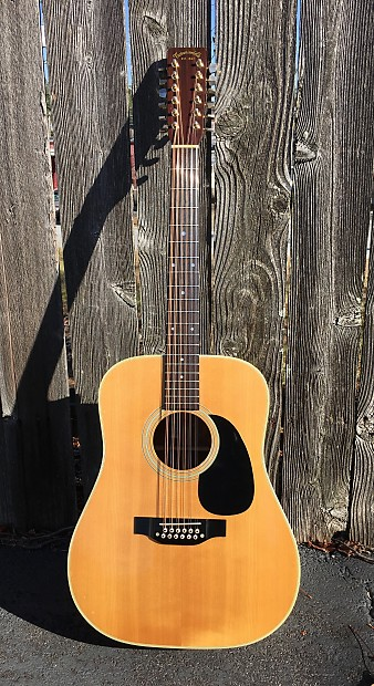 Takamine Lawsuit F 400 12 String Acoustic Guitar Reverb
