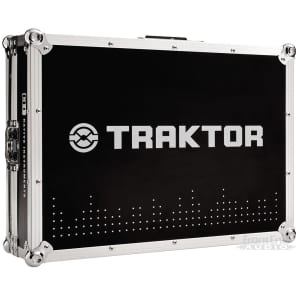 Native Instruments Traktor Kontrol S4 Hard Case
