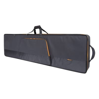 Roland CB-G88V2 Gold Series 88-Key Keyboard Bag with Wheels