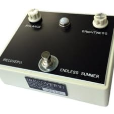 Recovery Effects Endless Summer Spring Reverb