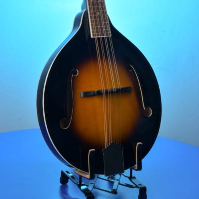 Rover RM-50 2010 Sunburst A-Model Mandolin for sale