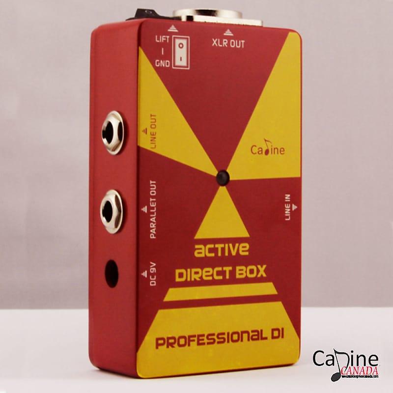 Caline cP 23 dI box