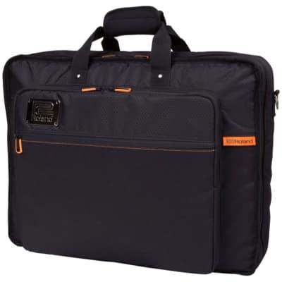 Roland CB-BDJ505 Black Series Carry Bag for DJ-505 DJ Controller