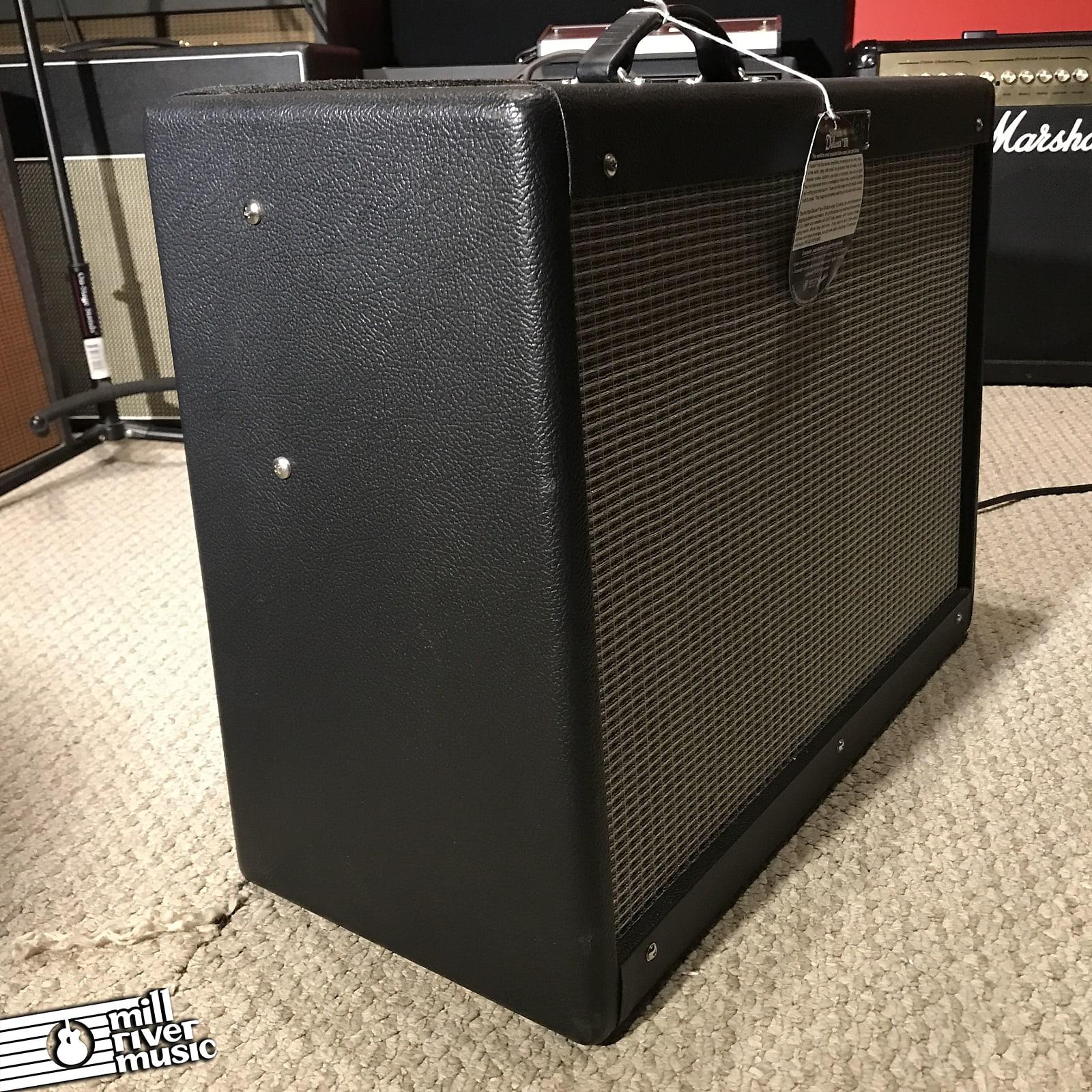Fender Hot Rod Deluxe III 40W 1x12