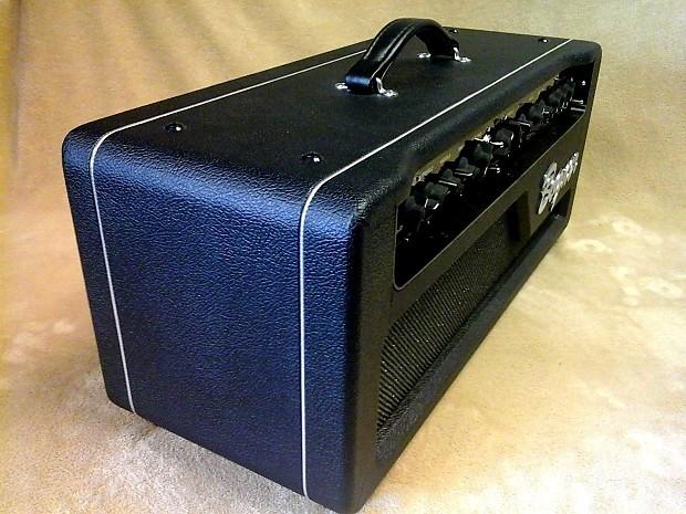 bogner alchemist tube guitar amp w bogner alchemist 2x12 8 reverb. Black Bedroom Furniture Sets. Home Design Ideas