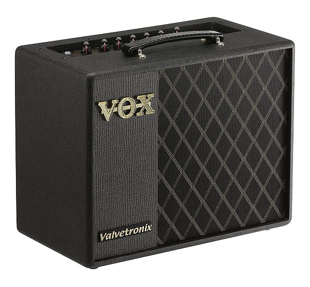 brand new vox vt20x electric guitar amp allen music shop reverb. Black Bedroom Furniture Sets. Home Design Ideas
