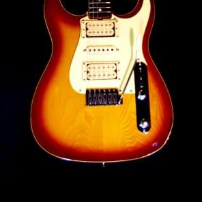 Strings & Things Custom Excalibur V 1984