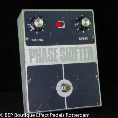 Jen Elettronica Phase Shifter late 70's made in Italy