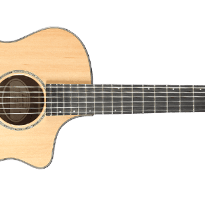 Breedlove Solo Concert Nylon CE Red cedar-Ovangkol