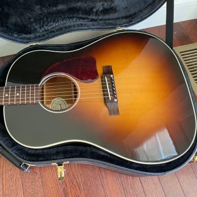 2017 Gibson J-45 Standard