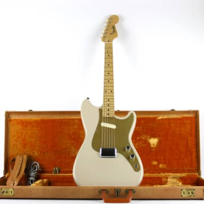 Fender Musicmaster with Maple Fretboard 1956 - 1959