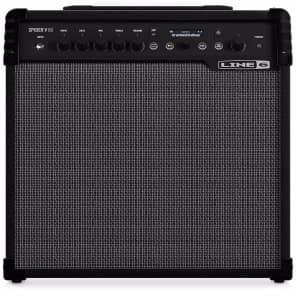 "Line 6 Spider V 60 60-Watt 1x10"" Digital Modeling Guitar Combo"