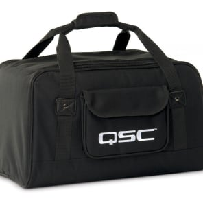 QSC K8 Tote Speaker Cover/Bag