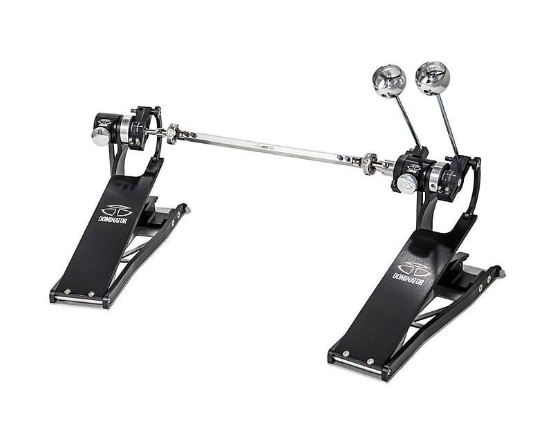 trick dominator double pedal proaudiostar reverb. Black Bedroom Furniture Sets. Home Design Ideas