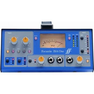 FOCUSRITE ISA-ONE Preamplificatore microfonico