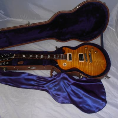 Gibson Gary Moore Signature Les Paul 2000 , very nice! for sale