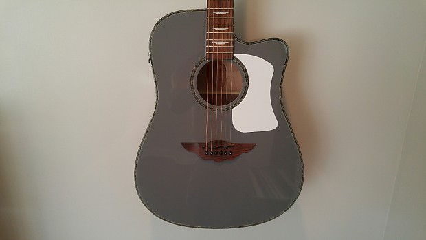 Keith Urban Limited Edition Nightstar Acoustic/Electric | Reverb