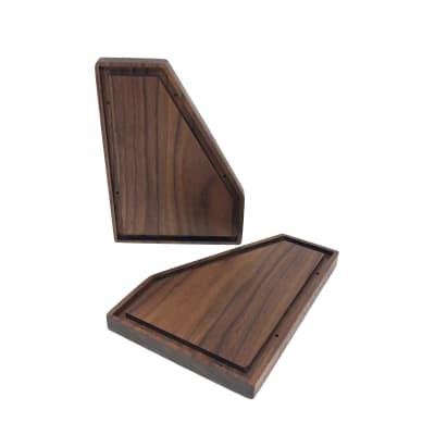 Korg MS-50 Synth Wood Side Panels Walnut