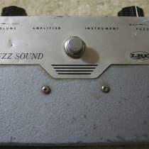 LRE Fuzz Sound 1960s image
