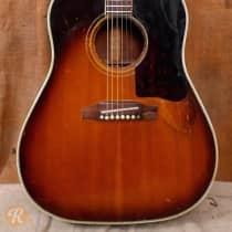 Gibson Southern Jumbo SJ 1961 Sunburst image