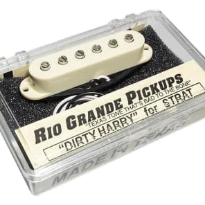 Rio Grande Dirty Harry Jr. Single-Coil Strat Pickup