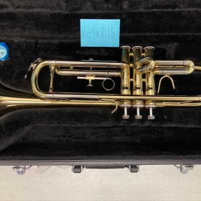 Jupiter JTR-600 Trumpet (REF #8115)