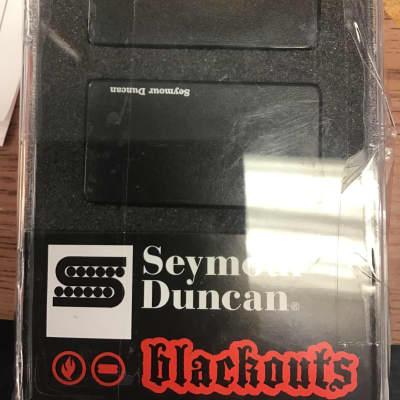 Seymour Duncan AHB-1s Blackouts Set