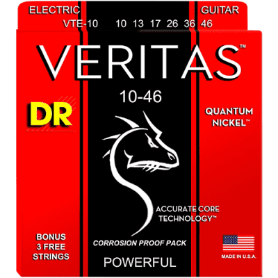 DR Veritas Powerful 10-46 Electric - 10-46