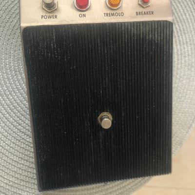 Vintage Leslie Combo Preamp for sale