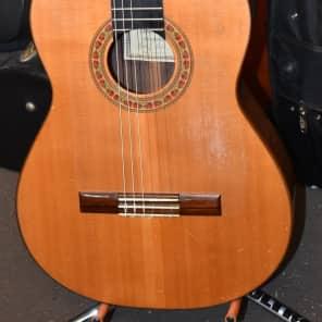 1989 Lester DeVoe Flamenco Negra Guitar for sale