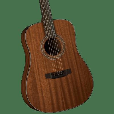 Bristol BD-15 Dreadnaught Acoustic Guitar for sale