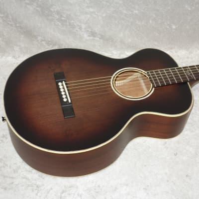 IN STOCK! Vintage Brand Historic Series V880 V880AQ acoustic parlor guitar