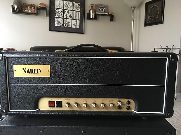 Friedman Naked Amp