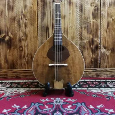 Gewa Flat Mandolin Pro Arte Antique + GigBag for sale